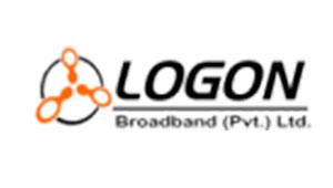 Logon broadband